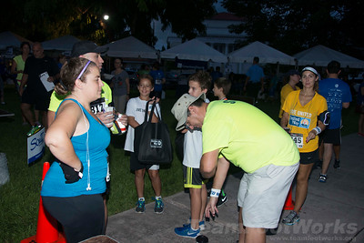 2015 UPS 5K benefiting the United Way of Miami Dade