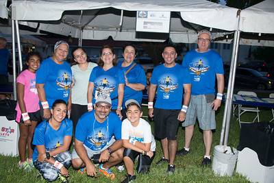 2015 UPS 5K benefiting the United Way of Miami Dade