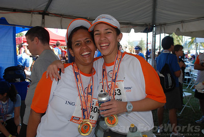 Photo Credit: Laurie Huseby 2009 ING Miami Marathon/Half Marathon