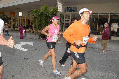 DSC_0041 Photo Credit: Susie Tillett 2009 ING Miami Marathon/Half Marathon