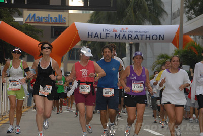 DSC_0042 Photo Credit: Susie Tillett 2009 ING Miami Marathon/Half Marathon