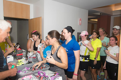 Miami Half Marathon Training Expo