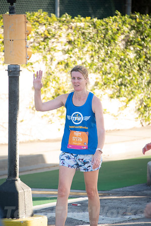 Miami Marathon 2020 and FootWorks