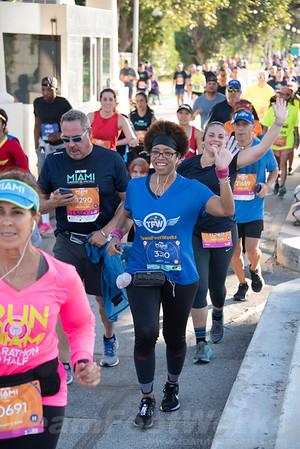 Miami Marathon 2020 and FootWorks