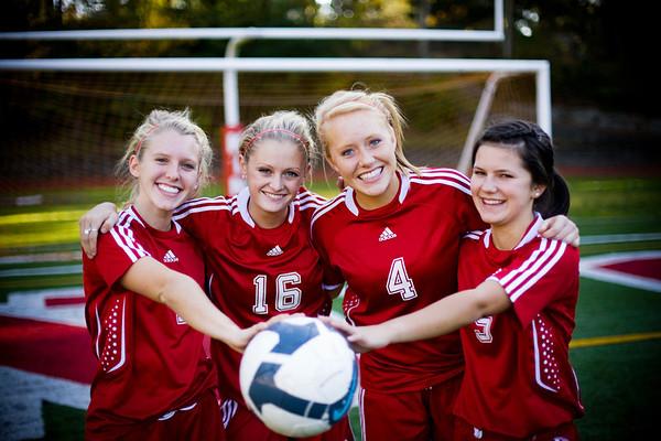 Team Photos 2011-2012