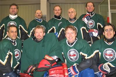 2003-04 (12 equipes/teams)