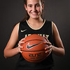 WOMEN'S VARSITy BASKETBALL: Team Portraits