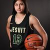 WOMEN'S VARSITy BASKETBALL: Team Portraits