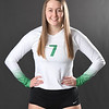 Varsity Volleyball: March 20, 2021 - Senior Headshots