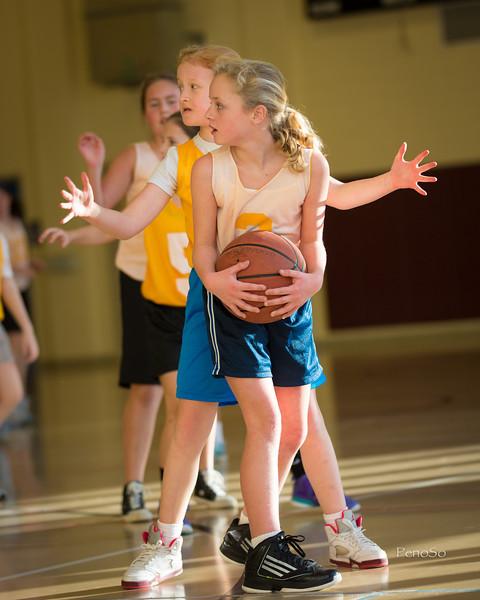 Basketball Game-116