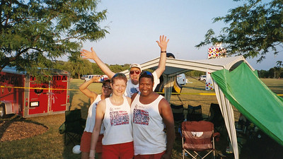 2003-7-4 Team Zebra on Forth of July03