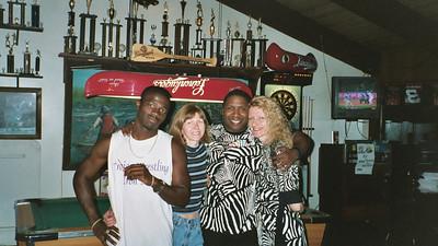 2003-6-21 Wild Wolf Inn