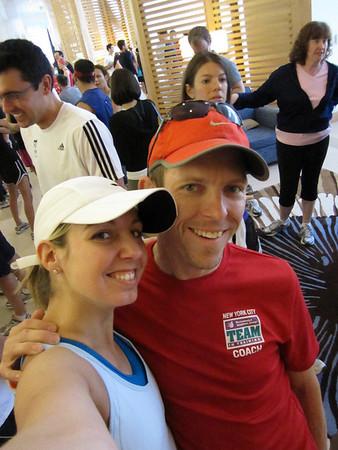 San Diego Marathon Weekend - 6.6.2010