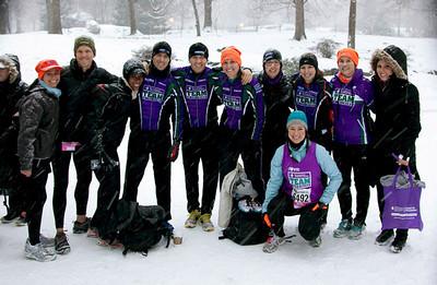 TNT Winter Season 2012