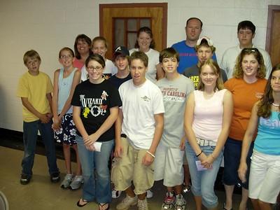 First Baptist Church, Alpharetta, GA