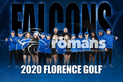 FHS Golf Team