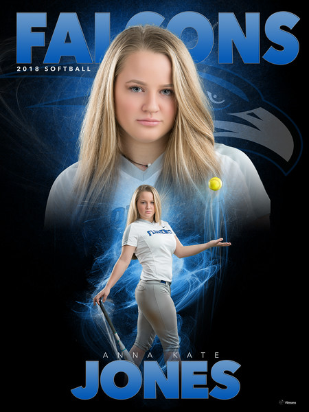 FHS Softball Banner