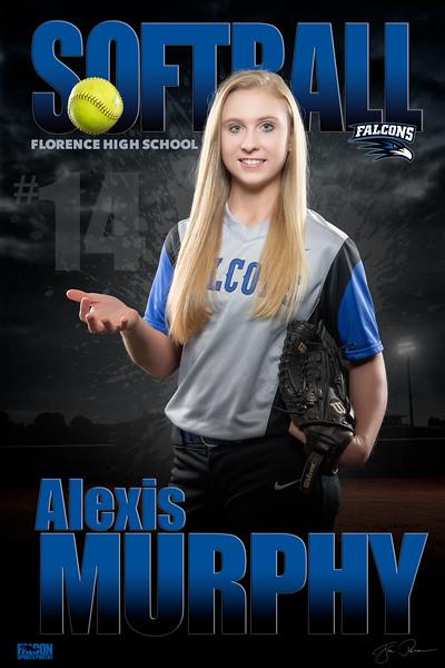 Alexis Murphy Banner
