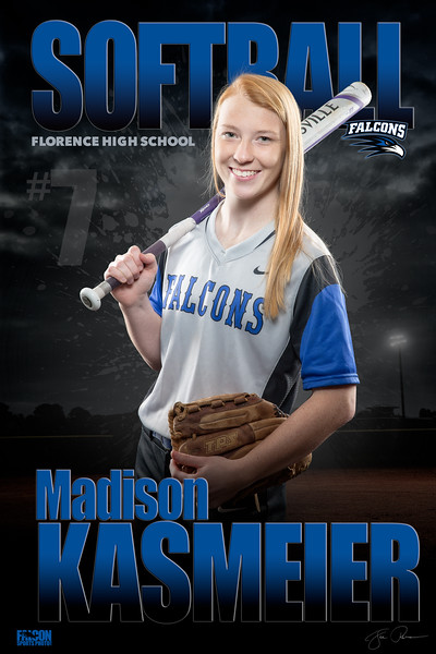 Madison Kasmeier Banner