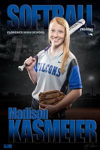 Madison Kasmeier Banner