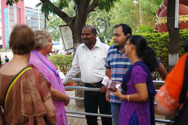 SOAR India Mission 2013