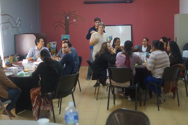2016 Honduras Teaching Mission - AFE