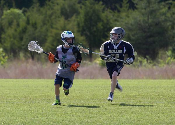 Ashburn Bandits Lacrosse