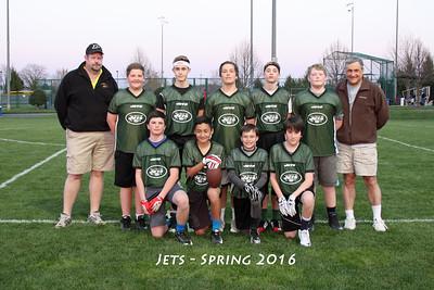 4x6 Jets