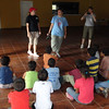 More lesson time for the AFE kids in Honduras.