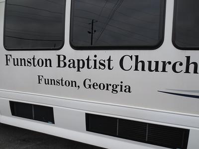 FBC Funston, GA 7.23.13 at BHFM