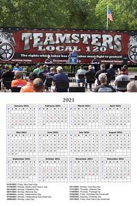 2021 Teamster
