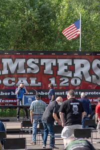 Teamsters 2
