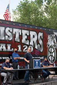 Teamsters 2-11