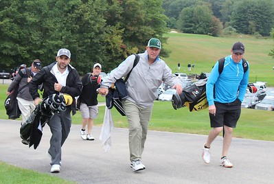 Teamsters Local 25 Charity Golf 2017