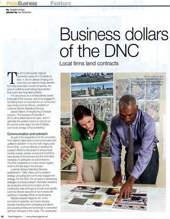 Pride Magazine May-June 2012