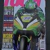 Motorcycle Racer August 2014