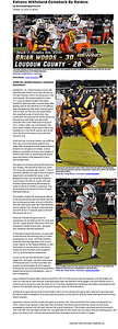 2010-10-13 -- Falcons Withstand Comeback By Raiders