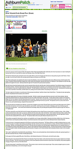 2010-10-02 -- Briar Woods Ends Broad Run Streak - Ashburn, VA Patch
