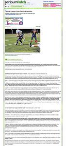 2010-12-03 -- Football Preview_ State Semifinal Saturday - Ashburn, VA Patch