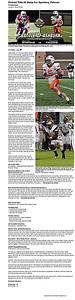 2010-10-01 -- District Title At Stake For Spartans, Falcons