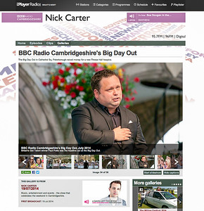 BBC Radio Cambridge