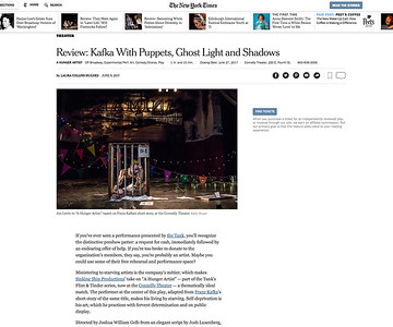 Link to New York Times