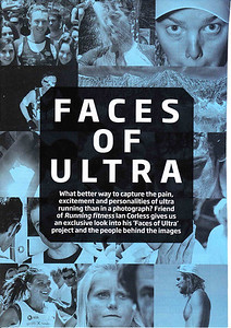 Faces of Ultra - Running Fitness