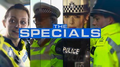 The Specials BBC ident