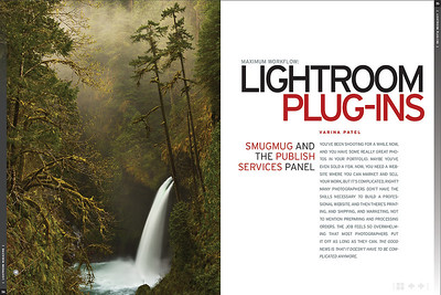 Lightroom Magazine Issue 7 - Article by Varina Patel