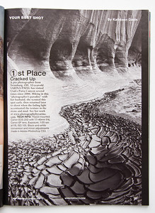 Popular Photography Magazine - Your Best Shot - 1st Place