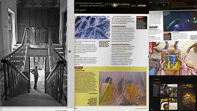 Different Issues : Better Photography  Magazine India