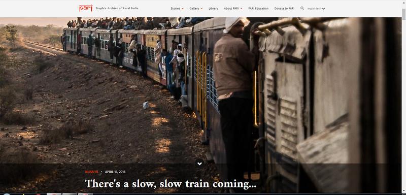 """<a href=""""https://ruralindiaonline.org/articles/theres-a-slow-slow-train-coming/"""">https://ruralindiaonline.org/articles/theres-a-slow-slow-train-coming/</a>"""