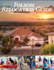 Cover of Folsom Relocation Guide