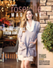 Feature on Fashion for Roseville Magazine